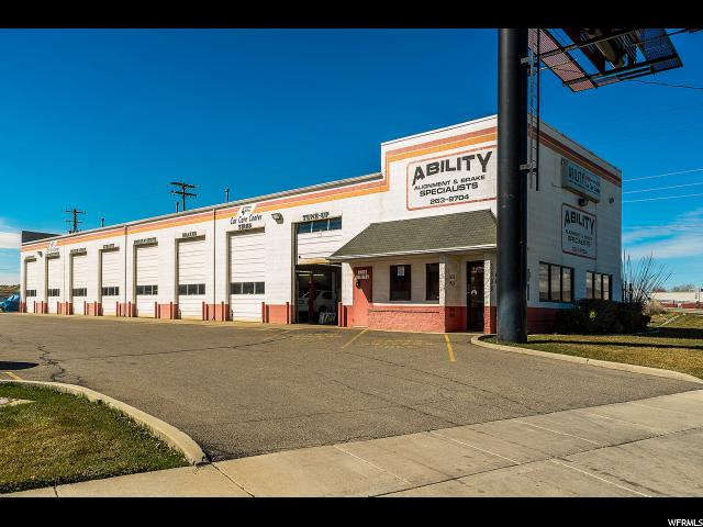 Commercial for Sale at 3908 S HOWICK Street Murray, Utah 84107 United States