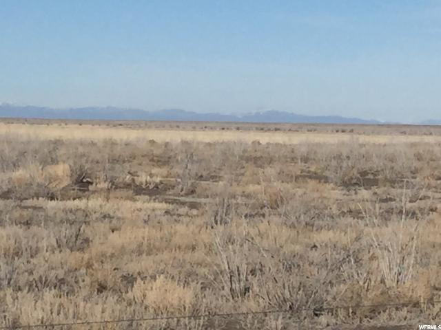 Land for Sale at 1500 S 15000 W Delta, Utah 84624 United States
