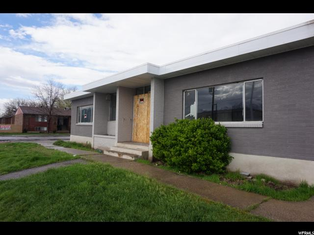 Commercial for Rent at 3324 S 200 E South Salt Lake, Utah 84115 United States