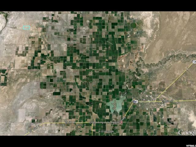 6000 N 9000 Delta, UT 84624 - MLS #: 1447199