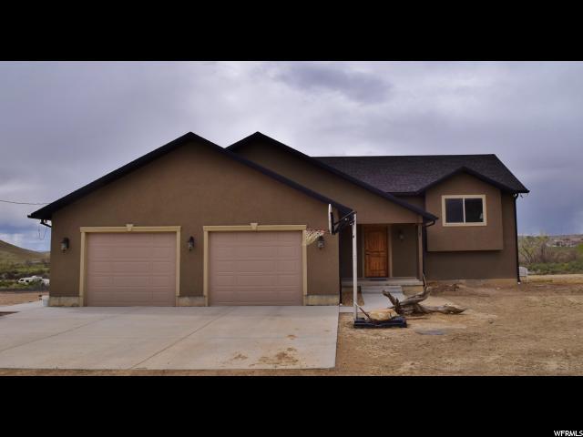 Single Family for Sale at 720 E RIVERSIDE Drive Price, Utah 84501 United States