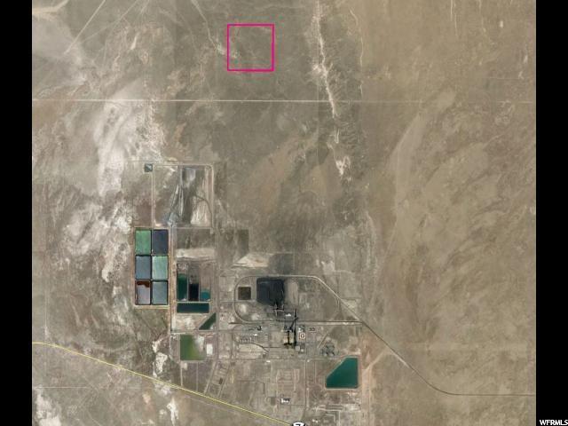 Земля для того Продажа на 13500 N 1 E 13500 N 1 E Delta, Юта 84624 Соединенные Штаты