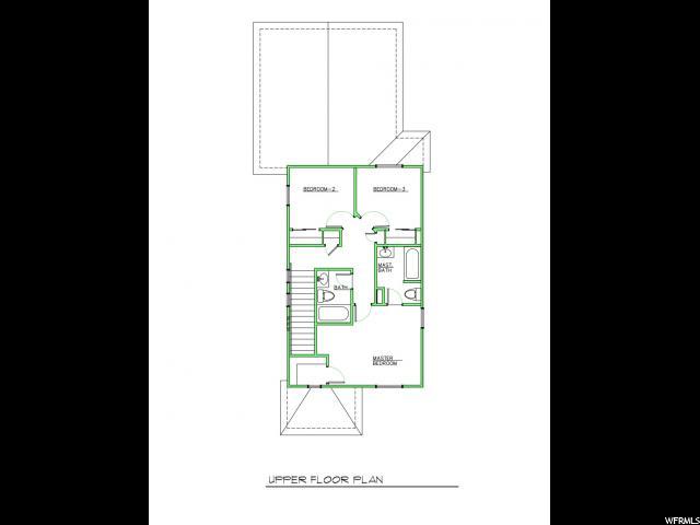92 E 1810 Tooele, UT 84074 - MLS #: 1447227
