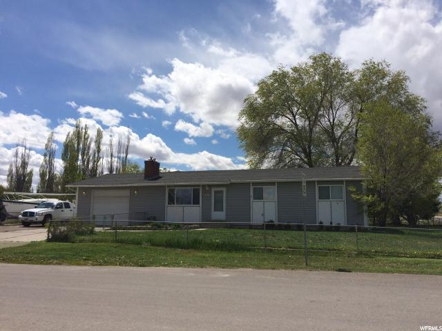 512 S 2150 Vernal, UT 84078 - MLS #: 1447239