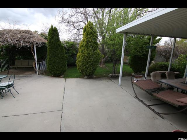 4274 S DENO DR. West Valley City, UT 84120 - MLS #: 1447264