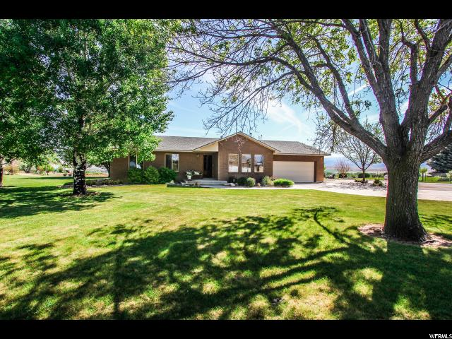 Single Family for Sale at 9564 E 4000 S Jensen, Utah 84035 United States