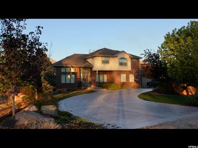 Unique la famille pour l Vente à 702 N 100 W Fillmore, Utah 84631 États-Unis