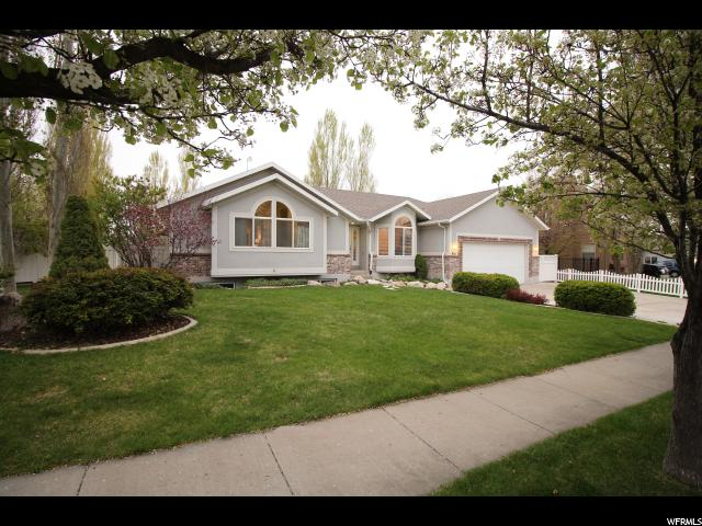 Single Family for Sale at 931 W 1300 S Woods Cross, Utah 84087 United States
