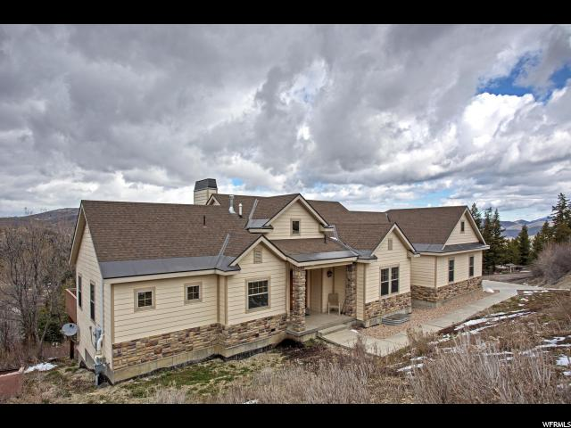 Single Family for Sale at 300 MATTERHORN Drive 300 MATTERHORN Drive Unit: 58 Park City, Utah 84098 United States