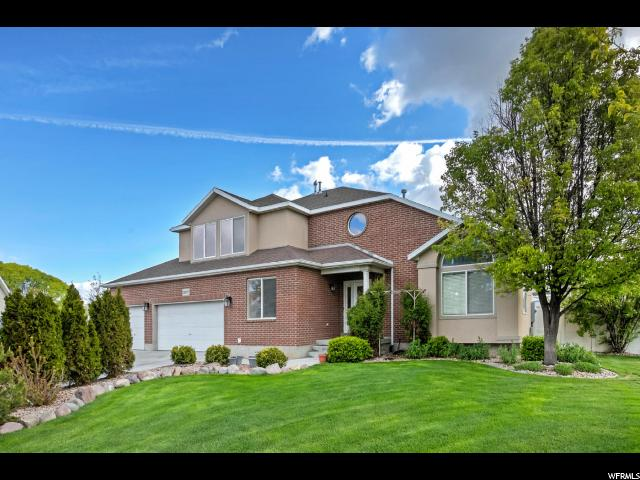 11097 S CREEK TRAIL CT, South Jordan UT 84095