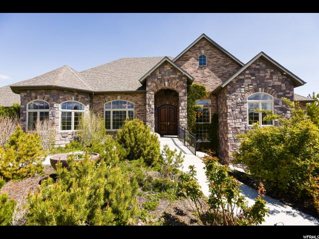 Single Family for Sale at 374 W WRATHALL Lane Grantsville, Utah 84029 United States