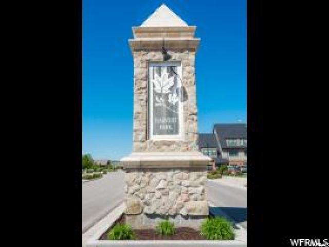 614 S GOLDEN LEAF WAY Unit W-9 Mapleton, UT 84664 - MLS #: 1447425