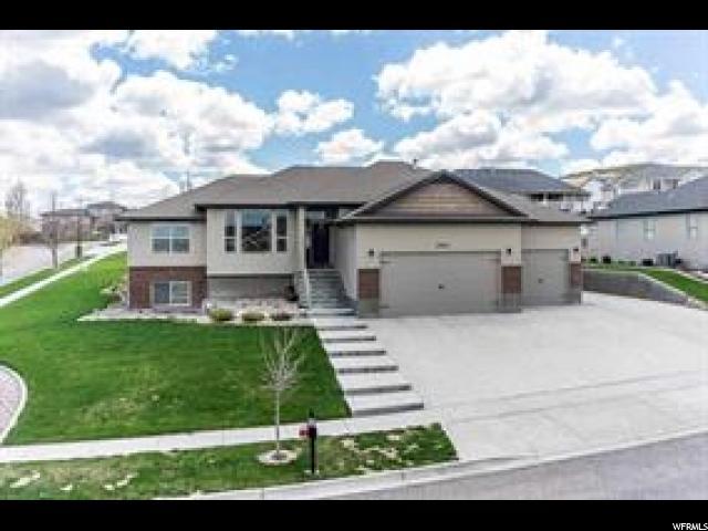 Unique la famille pour l Vente à 1521 HUNTINGTON Pocatello, Idaho 83204 États-Unis
