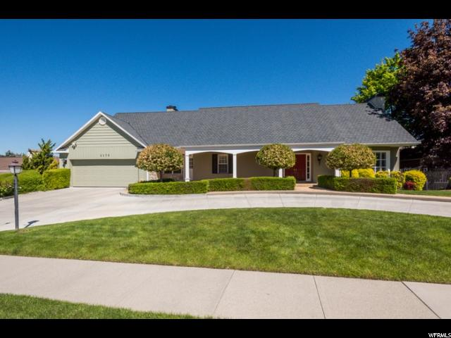 2175 E MELODIE ANN CIR, Holladay UT 84124