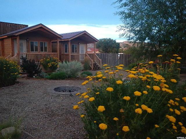 495 W MAIN ST Escalante, UT 84726 - MLS #: 1447525