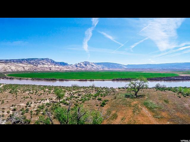 Land for Sale at 2159 S HWY 149 Jensen, Utah 84035 United States