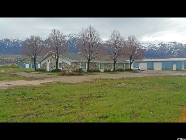 Commercial للـ Rent في 19-292-0002, 1496 W 2700 N 1496 W 2700 N Pleasant View, Utah 84404 United States