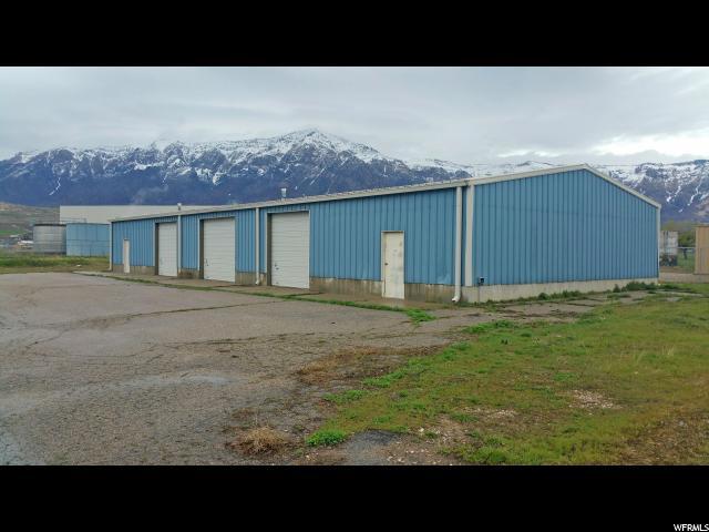 Comercial por un Alquiler en 1496 W 2700 N Pleasant View, Utah 84404 Estados Unidos