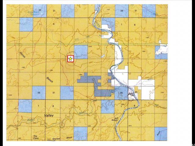 160 SAN RAFAEL VLY Green River, UT 84525 - MLS #: 1447569