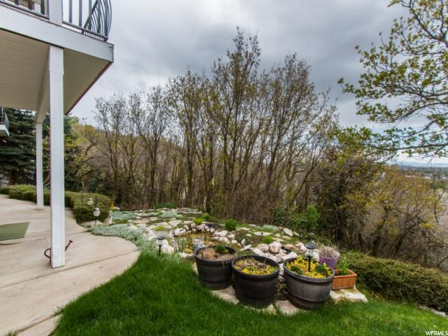Additional photo for property listing at 4275 S SKYLINE Drive 4275 S SKYLINE Drive Ogden, Utah 84403 États-Unis