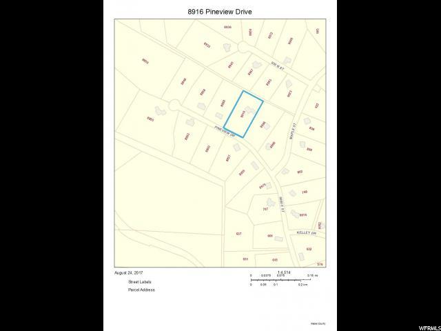8916 E PINEVIEW DR Huntsville, UT 84317 - MLS #: 1447605
