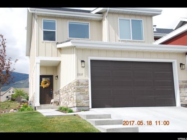 2337 S LONG DR, Saratoga Springs UT 84045