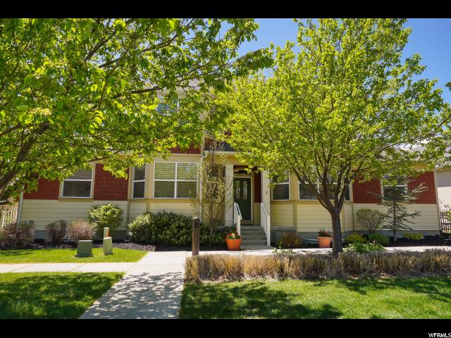 11308 S MORNING TIDE LN, South Jordan UT 84009