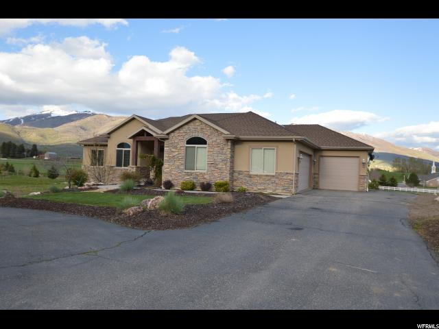 Additional photo for property listing at 4308 N 3150 E 4308 N 3150 E Liberty, Utah 84310 United States