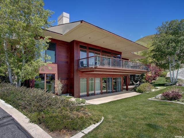 1583 E NEW BEDFORD DR Salt Lake City, UT 84103 - MLS #: 1447730