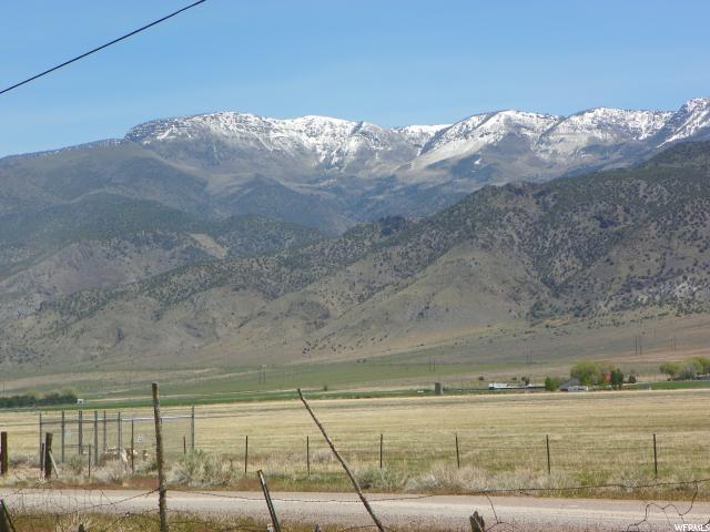 Terrain pour l Vente à 1 S JONES Road Monroe, Utah 84754 États-Unis