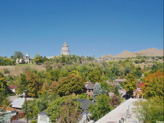 171 E THIRD AVE Unit 712 Salt Lake City, UT 84103 - MLS #: 1447786