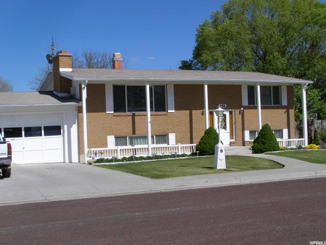 Single Family for Sale at 250 N 150 E Delta, Utah 84624 United States