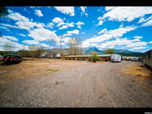Single Family for Sale at 161 S 500 W Annabella, Utah 84711 United States