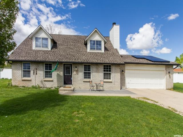 Single Family for Sale at 1481 N WILLOWBROOK Drive West Bountiful, Utah 84087 United States