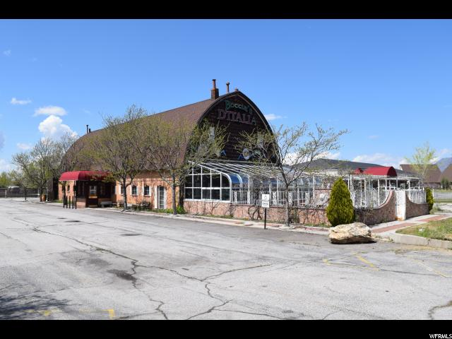 Commercial for Rent at 1045 N WASHINGTON Boulevard Harrisville, Utah 84404 United States