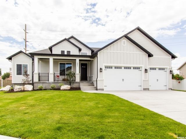 1991 W 8970 West Jordan, UT 84088 - MLS #: 1447934
