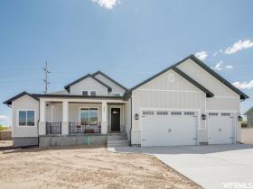 Single Family for Sale at 1991 W 8970 S West Jordan, Utah 84088 United States