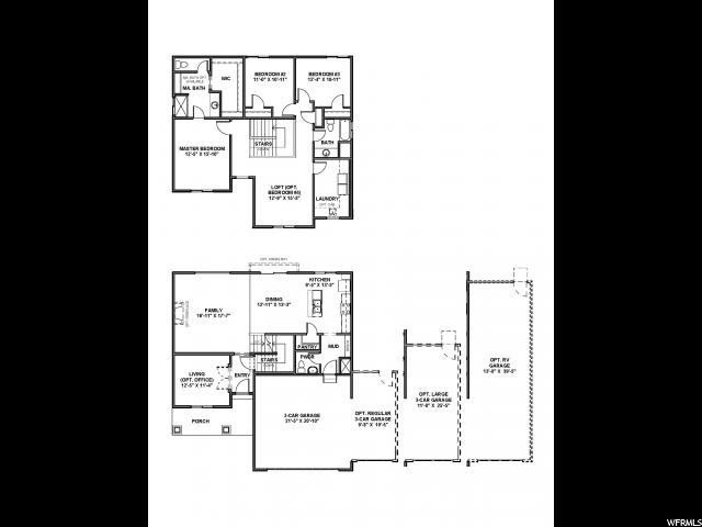 613 S 400 Unit 11 Lehi, UT 84043 - MLS #: 1447937
