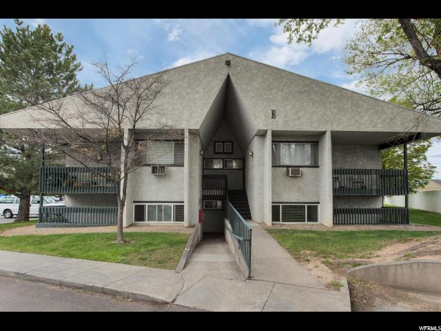 Home for sale at 215 E Hill Ave #2, Salt Lake City, UT  84107. Listed at 139900 with 3 bedrooms, 2 bathrooms and 1,100 total square feet