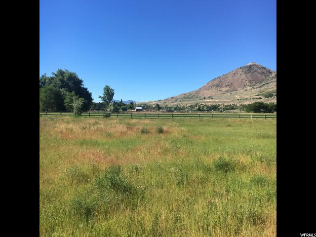 Land for Sale at 10460 N 3000 W Deweyville, Utah 84309 United States