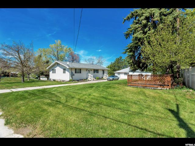 671 E 4800 S, Murray UT 84107
