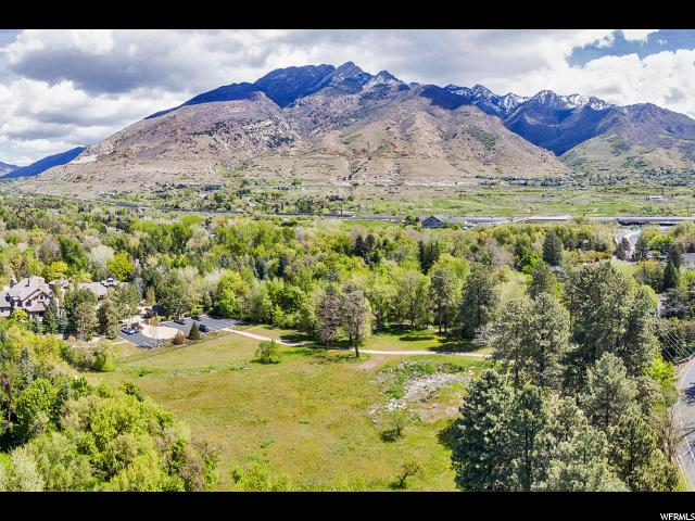 Land for Sale at 2715 E 6200 S Holladay, Utah 84121 United States