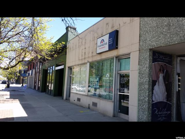 Commercial for Rent at 2614 S WASHINGTON Boulevard Ogden, Utah 84401 United States