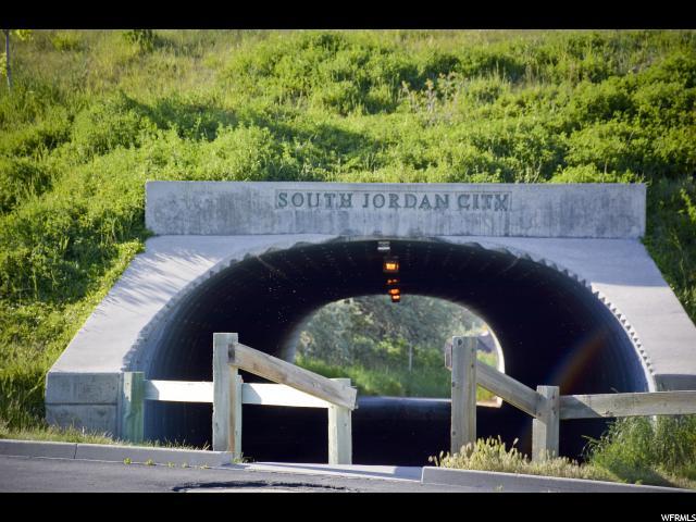 1034 W RIVER PASS LN South Jordan, UT 84095 - MLS #: 1448111