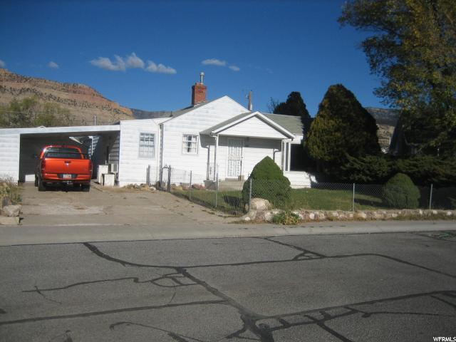 519 EDGEHILL PL Unit 9 East Carbon, UT 84520 - MLS #: 1448147