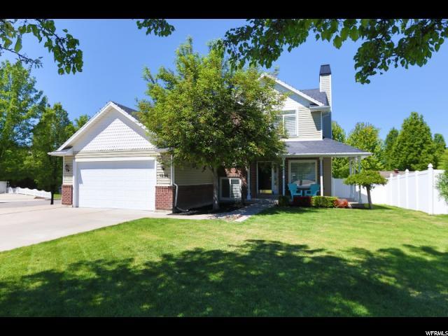 Один семья для того Продажа на 1286 S 925 W Woods Cross, Юта 84087 Соединенные Штаты