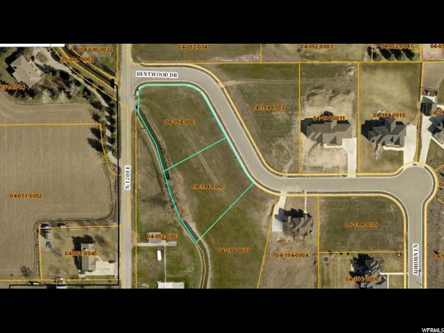 1245 E BENTWOOD North Logan, UT 84341 - MLS #: 1448255