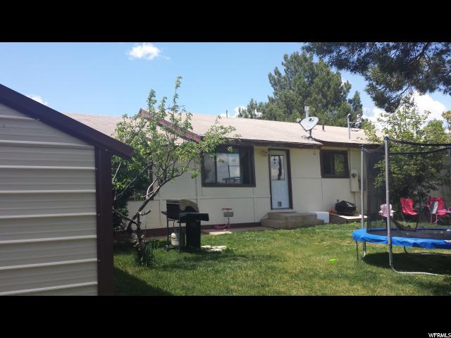 133 S MOUNTAIN VIEW DR. Monticello, UT 84535 - MLS #: 1448262