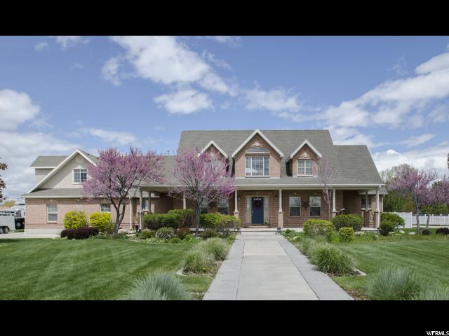 Single Family for Sale at 2660 W 2400 S West Haven, Utah 84401 United States
