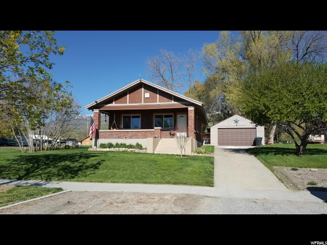 36 N STATE  ST, Richmond, UT 84333